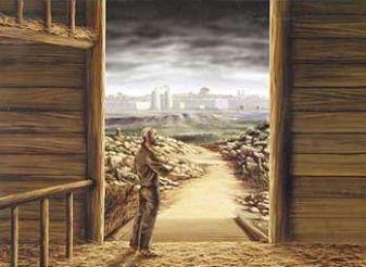 ark-door