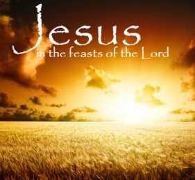 jesusinthefeasts